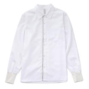 SHIELDS(シールズ) TREK & TURF シャツ 長袖シャツ ストレッチリブカフスシャツ  17-Y-SH01-01|dstyleshop