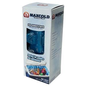 アウトレット セール igloo(イグルー) クーラーボックス クーラーボックス用 MAXCOLD NATURAL ICE ナチュラルアイス44 キューブ dstyleshop