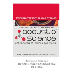 Acoustic Science LACSAG1252 Li...