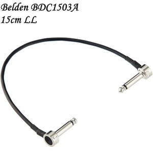 Belden Patch Cable #1503A 15cm LL ベルデン パッチケーブル|dt-g-s