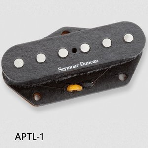 Seymour Duncan Alnico II Pro Tele Lead APTL-1 セイモア...
