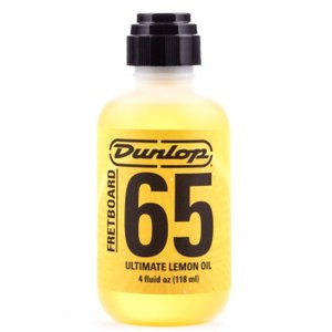 Dunlop #6554 Ulitimate Lemon O...