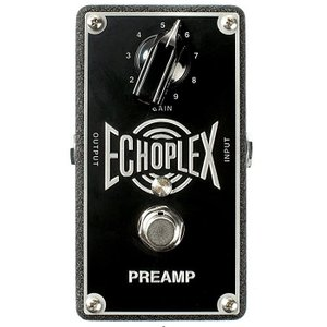 Jim Dunlop EP101 Echoplex Prea...
