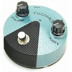 Jim Dunlop FFM3 Fuzz Face Mini...