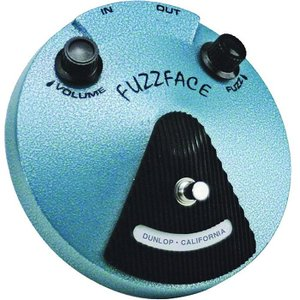 Jim Dunlop Jimi Henderix Fuzz ...
