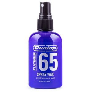 Dunlop Platinum 65 Spray Wax P...
