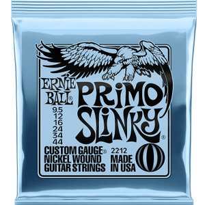 ERNIE BALL #2212 Primo Slinky 009.5-044 アーニーボール エレキギター弦|dt-g-s