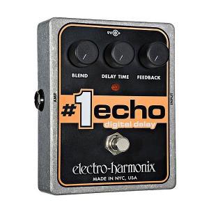 Electro-Harmonix #1 Echo ディレイ...