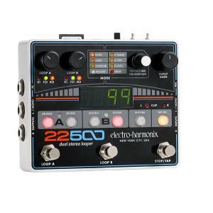 Electro-Harmonix 22500 ステレオルーパ...