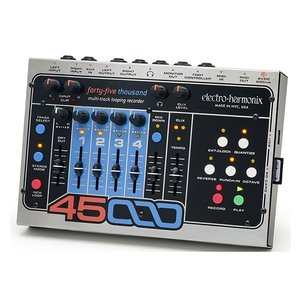 Electro-Harmonix 45000 Multi-T...