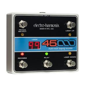Electro-Harmonix 45000 Foot Co...