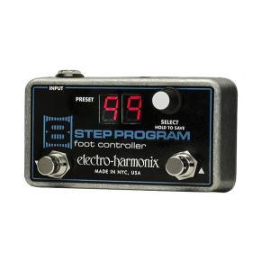 Electro-Harmonix 8 Step Progra...
