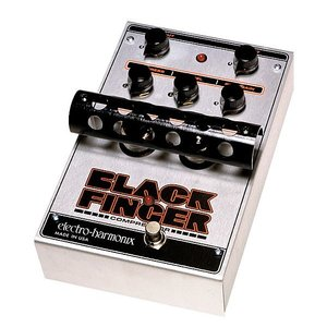 Electro-Harmonix Black Finger ...