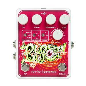 Electro-Harmonix Blurst モジュレーシ...