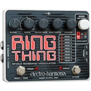 Electro-Harmonix Ring Thing モジ...