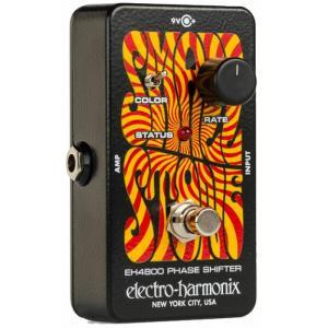 Electro-Harmonix Small Stone フ...