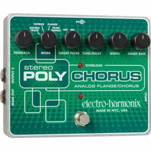 Electro-Harmonix Stereo Polych...