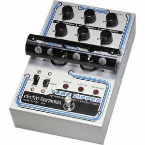 Electro-Harmonix Tube Zipper デ...