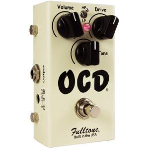 Fulltone OCD V2 オーバードライブ