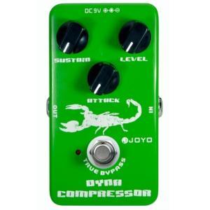 JOYO Dyna Compressor JF-10 コンプレッサー|dt-g-s