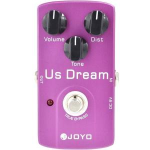 JOYO US Dream JF-34 ディストーション|dt-g-s