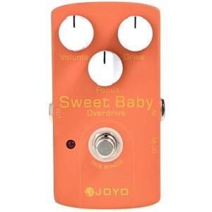 JOYO Sweet Baby JF-36 オーバードライブ|dt-g-s