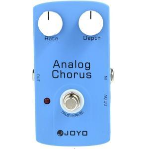 JOYO Analog Chorus JF-37 コーラス|dt-g-s