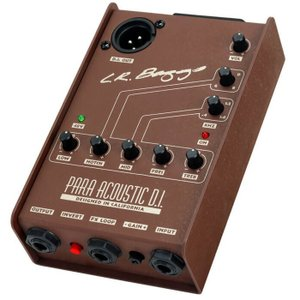 プリアンプとは、ピックアップ等の信号を最適な音量と音質にコントロールするツールであり、プリアンプを使...
