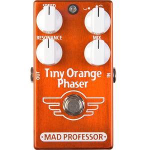 Mad Professor Tiny Orange Phas...