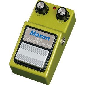 OSD9は、'77から'80年にかけてミュージックシーンを席巻し、「歪み系はマクソン」の名を決定づけ...