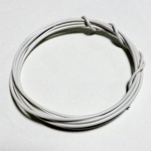 Montreux EXC Basic クライオ処理 Belden #8503 配線材 1m ホワイト