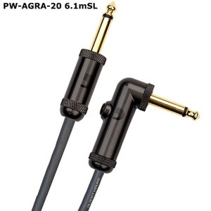 Planet Waves Circuit Breaker Cable 6.1m LS サーキットブレーカー モメンタリースイッチ 6.1m LS|dt-g-s