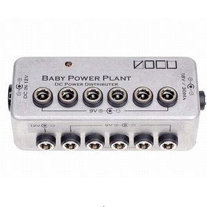 VOCU Baby Power Plant Type-B (Multi Voltage) パワーサプライ|dt-g-s