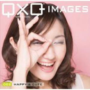 QxQ IMAGES 002 Happy & Cute|dtp