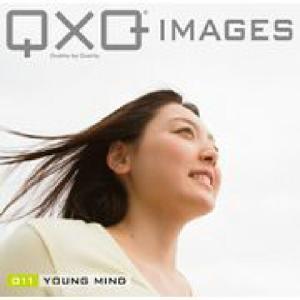 QxQ IMAGES 011 Young mind|dtp