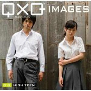 QxQ IMAGES 012 High teen|dtp