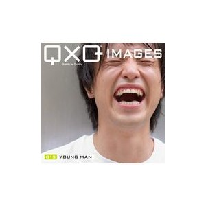 QxQ IMAGES 013 Young man|dtp