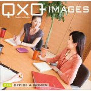 QxQ IMAGES 016 Office & Women|dtp