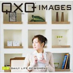 QxQ IMAGES 019 Daily life of women|dtp