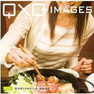 QxQ IMAGES 021 Sukiyaki & Nabe|dtp