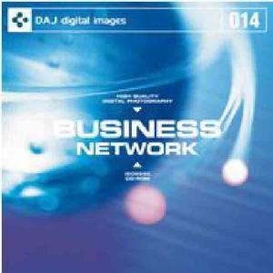【特価】DAJ 014 BUSINESS / NETWORK|dtp
