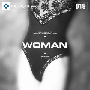 【特価】DAJ 019 WOMAN|dtp