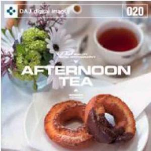 【特価】DAJ 020 AFTERNOON TEA|dtp