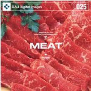【特価】DAJ 025 MEAT|dtp
