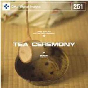 【特価】DAJ 251 TEA CEREMONY