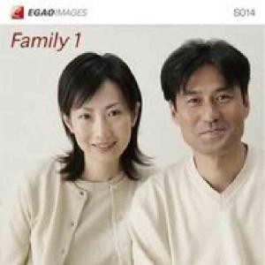 EGAOIMAGES S014 家族「ファミリー1」|dtp