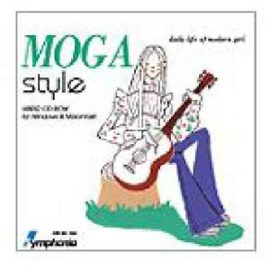 MOGA style(モガスタイル)|dtp
