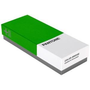 PANTONE PLUS カラーブリッジ・セット(コート紙、上質紙) GP6102N|dtp|02