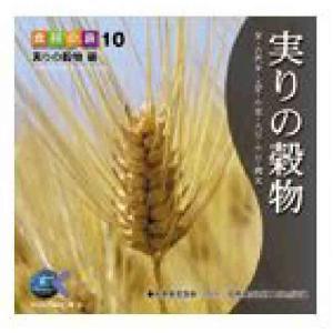 マルク 食材の旅10「実りの穀物」編|dtp