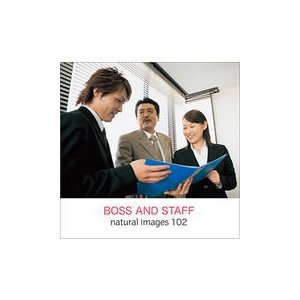 naturalimages Vol.102 BOSS AND STAFF dtp
